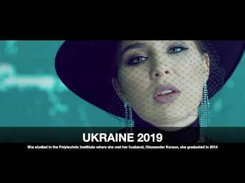 "Vidbir 2019 Champion: MARUV ""SIREN SONG"""