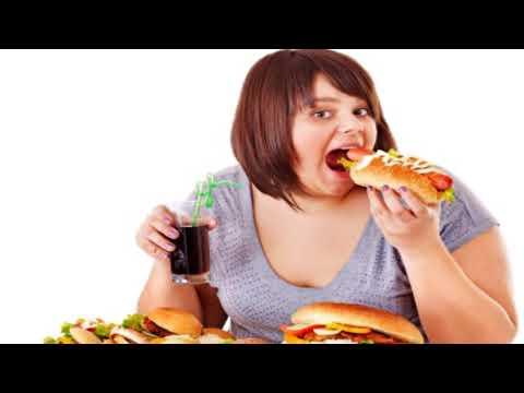 Почему так Опасна Жаренная Еда! Не Ешьте этого а то Умрете!