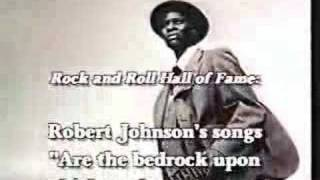 Robert Johnsons songs