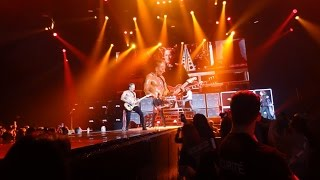 Def Leppard - Paper Sun Live 2015! (Awesome Audio)