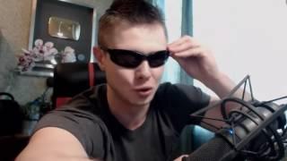 Ивангай VS Фрост   EeOneGuy VS Frost   Эпичная Рэп Битва in Real Life