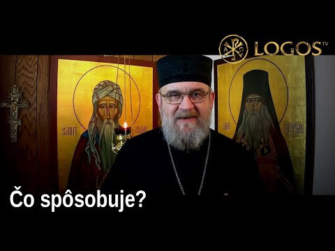 OTCOVIA PÚŠTE - SV. IZÁK SÝRSKY (571) - O dobrých skutkoch