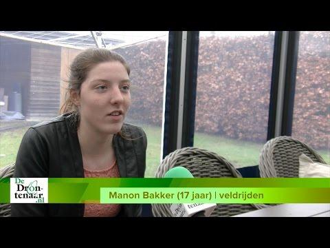 VIDEO | Manon Bakker uit Swifterbant hoopt stilletjes op eerste vijf bij het WK veldrijden