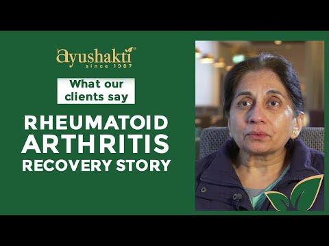 Rheumatoid Arthritis Video