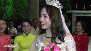 lễ hôn phối  Maria: Trương Giang Cẩm Quỳnh - Giuse Nguyễn Văn Diện