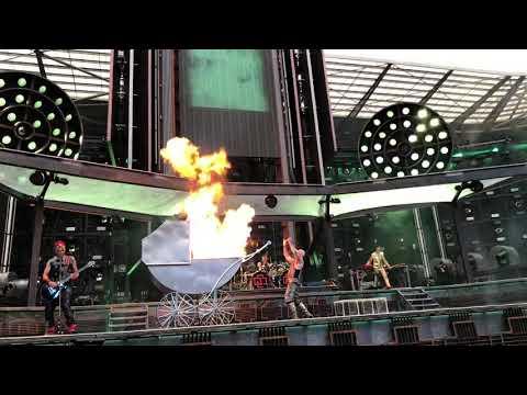 Rammstein - Puppe (live at Milton Keynes, UK 06/07/2019)