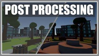 post processing unity 2017 - 免费在线视频最佳电影电视节目 - Viveos Net