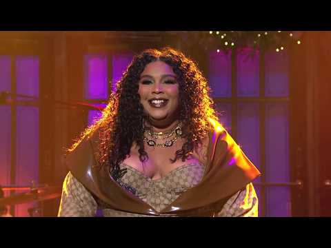 Lizzo – Truth Hurts (Live From Saturday Night Live)