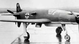 Dornier Do 335 Pfeil (Arrow)   Fastest Piston Engine Fighter Of WW2