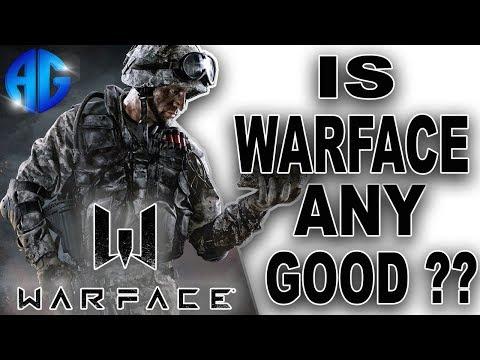 Warface Ps4 Glitches