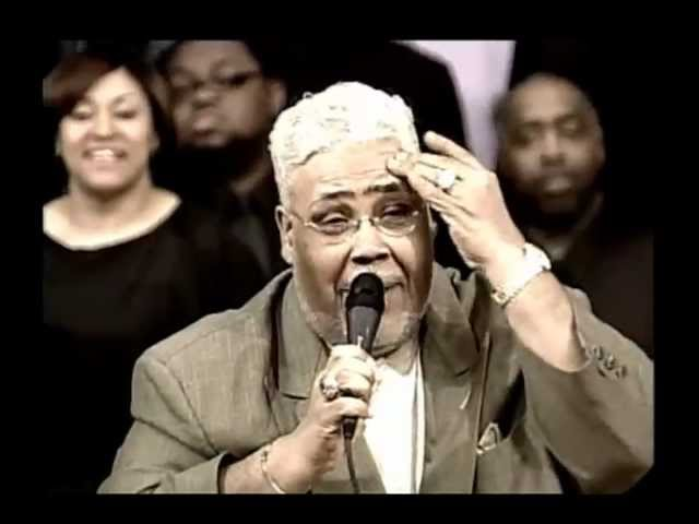 "Rance Allen - ""I Stood on the Banks of Jordan"