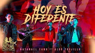 Hoy Es Diferente (En Vivo) - Natanael Cano feat.  (Video)