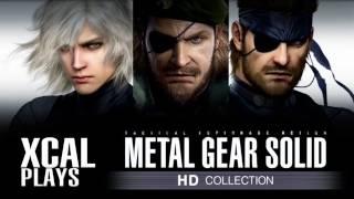 Metal Gear Solid 3 HD Playthrough pt.1