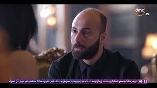 تحميل و مشاهدة محمود متولى وميرهان حسين ... مشهد من مسلسل الاب الروحي MP3
