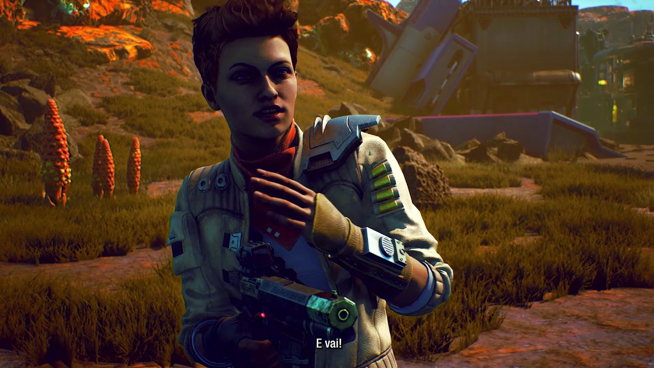 The Outer Worlds - Steam Release - Out Now - FULL PEGI ITA