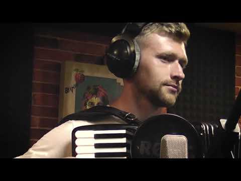 Аккордеонист Андрей Стадник, відео 1