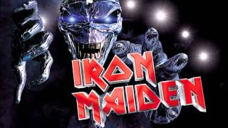 Iron Maiden   Fear Of The Dark (High Quality)
