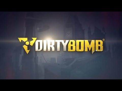 Dirty Bomb - Merc Starter Pack + Game Access Steam Key GLOBAL - 1