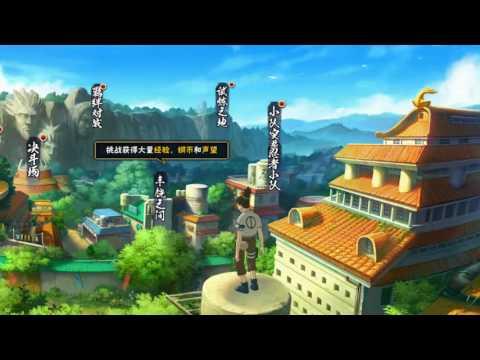 Video Cara mendapatkan karakter tanpa Gems emas NARUTO MOBILE FIGHTER