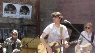 Drive-By Truckers - Birthday Boy 4-17-10 (Harvest Records - Asheville, NC)