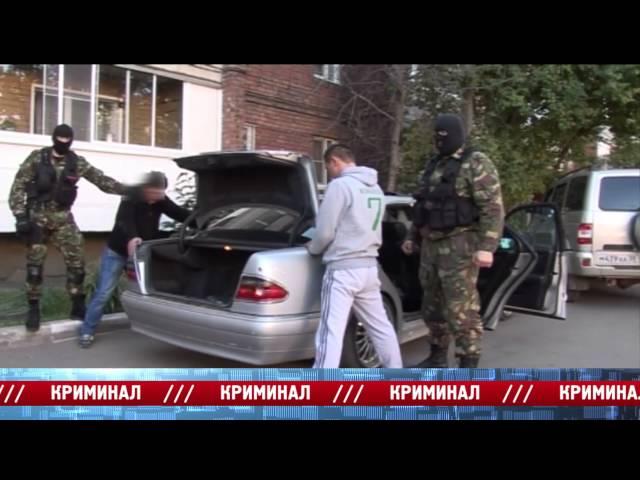 «Место происшествия – Ангарск» за 29сентября 2014