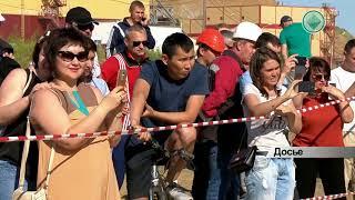 Команда Мирнинского ГОК отправилась на конкурс машинистов ПДМ в Удачном