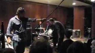 The Wrens - This Is Not What You Had Planned (live)
