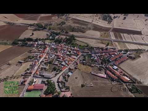 Caracuel de Calatrava (Ciudad Real)-Ejezeta Aerovisuales