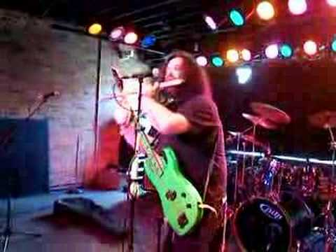 "STEVE LIEBERMAN ""DOGPARK""-LIVE-13 APR 2008-NUTTY IRISHMAN-NEW YORK"