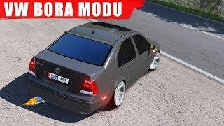 VW BORA MODU !! HARİKA SES | ASSETTO CORSA