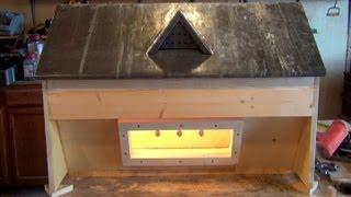 Beekeeping For Beginners pt3
