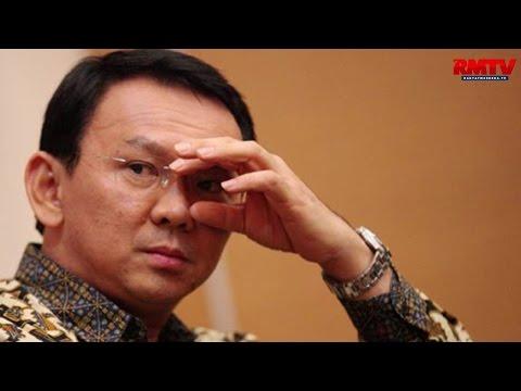 Ahok Protes Rekaman Video Yang Diedit
