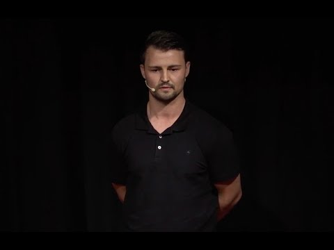 Your Mindset Determines Your Tomorrow  | Heinrich Popow | TEDxESADE