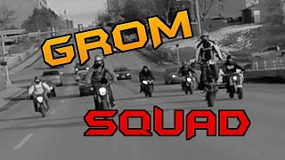 Groms Stunt the Streets | Killswitch | LARPing