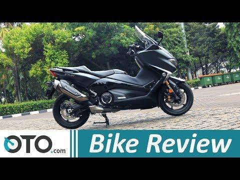 Yamaha T-Max DX | Semua yang Perlu Anda Ketahui | OTO.com