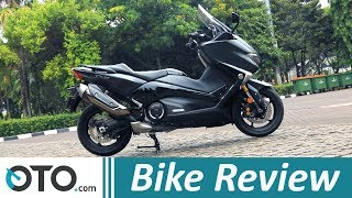 Yamaha TMAX DX Price, Spec, Reviews & Promo for August 2019