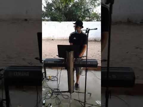 Gilberto Dantas no belloni eventos em Amarante do maranhão