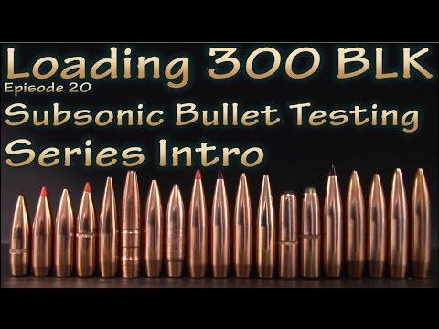 300 BLK 220gr Subsonic Gel Test! Remington's Factory Loaded Subsonic