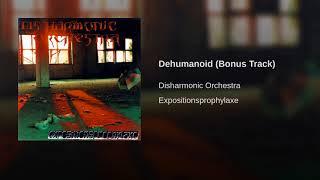 Dehumanoid (Bonus Track)