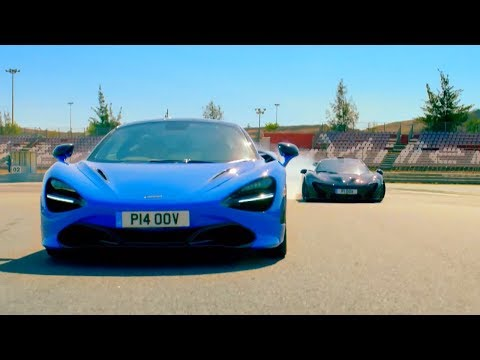 Episode 2 Trailer | Top Gear: Series 25