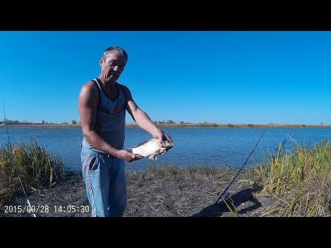 youtube рыбная ловля  в донку