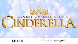 Cinderella Sizzle reel