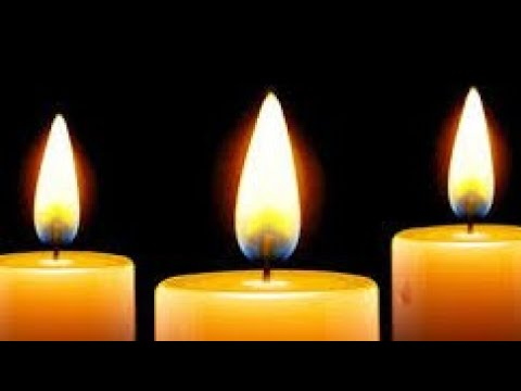 Simpatia das 3 velas