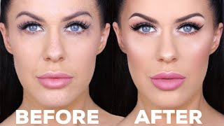 10 TIPS FOR LONGER LASTING MAKEUP!! HOW TO KEEP YOUR MAKEUP LOOKING PERFECT ALL DAY!