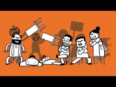 कच्चे धागों से बंधी टीम जाएगी हार फिर एक बार मोदी सरकार #DeshBoleModiPhirSe