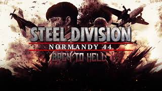 VideoImage1 Steel Division: Normandy 44 - Back to Hell