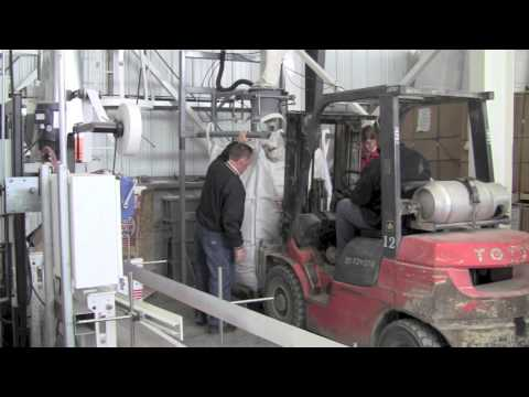 Feeding Fair Oaks Farms Livestock