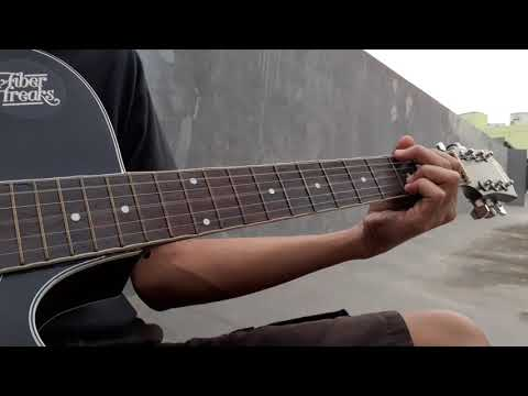 Until The End Avenged Sevenfold Acoustic by TheWorstCover