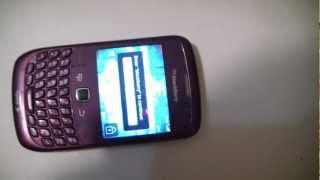 How To Bypass A Lost / Forgotten Blackberry Password