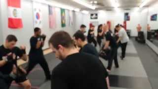Krav Maga Techniques -  Self-Defense & Real Training In NJ